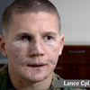 Marine who dove on grenade to be awarded Medal of Honor (VIDEO)