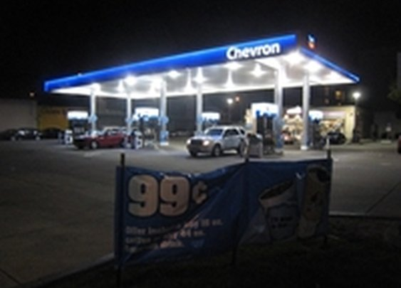 Chevron vs Big Green: Capitalism Finally Grows a Pair