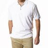 The Pique Polo Shirt: A Fashion Essential | Natural Basix Quality Men's Casual Wear