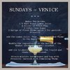 Sundays in Venice Cocktail