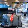 Calypso Bluetooth Luggage Tag