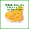 12 Really Gross Disgusting Things You Can Buy On Amazon
