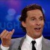 The Origin Of Matthew McConaughey's 'Alright, Alright, Alright'