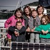 The Family Afloat – Nine People. One Family. Huge Adventure. | Brigantine Press