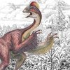 Scientists unveil dinosaur dubbed the 'chicken from hell' - CNN.com