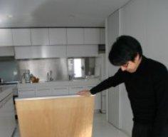 Hidden Storage Under Kitchen Floor   StashVault