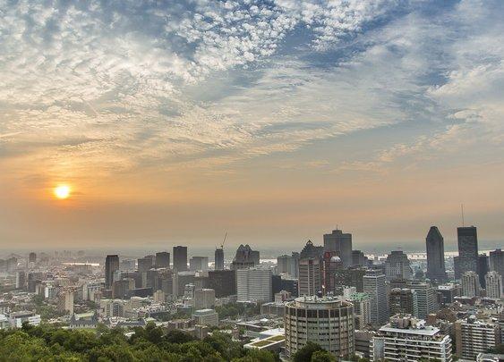 Montréal | A Timelapse Discovery