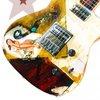 Spalt Guitars – Custom Guitars | Rare Star Guitars