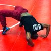 Build an MMA Fighter's Neck | Men's Fitness