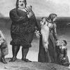 US Obesity Epidemic Traced To Single Heavyset 'Mayflower' Passenger | The Onion - America's Finest News Source