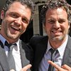 14 Photos Of Celebrities With Their Stunt Doubles That Will Blow Your Mind