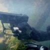 Scuba Diving In A War Zone? Bring Your Underwater Gun!