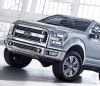 2016 Ford SVT Bronco Coming Soon
