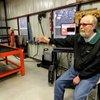 Customer Testimonial of BurnTables CNC Tables - YouTube
