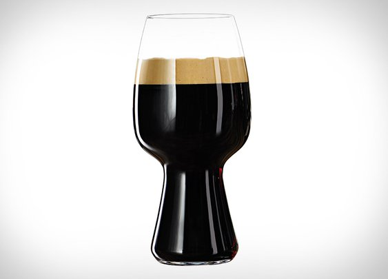 Spiegelau Stout Glass | Uncrate