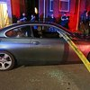 Boston firefighters smash BMW windows to reach fire hydrant