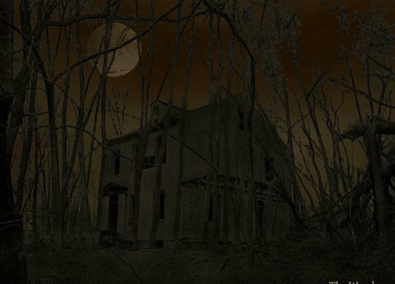 Get Scared!  -3 Best Online Scary Games and Websites