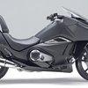 Honda's 750cc NM4 Vultus: A new species of motorcycle