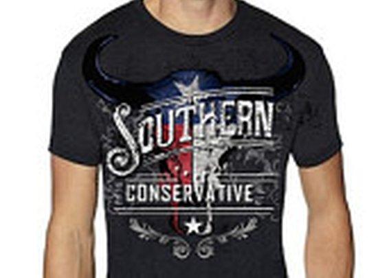 SouthernConservative on Etsy