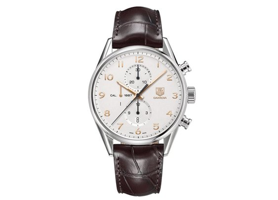 TAG Heuer Watch Prices Are Excellent - Watching Elegance