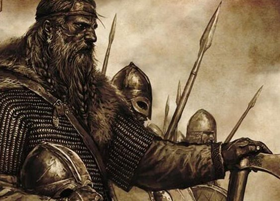 8 Lessons in Manhood from the Vikings | How to Be an Alpha Male