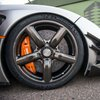 Watch the making of Carbon Fiber Wheels For A 280 MPH Car