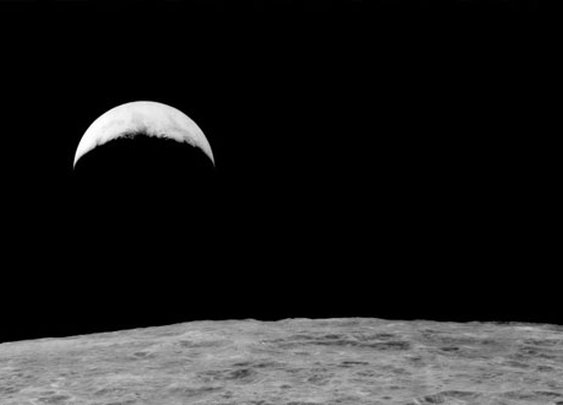 The Hackers Who Recovered NASA's Lost Lunar Photos