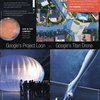 Space Internet Google's Loon vs Google's Titan projects