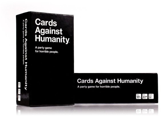 Cards Against Humanity - Groomsmen Gifts - Cards Against Humanity