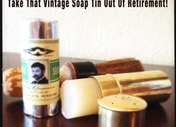 HowToGrowAMoustacheStore — King R. Emporium Shave Sticks - 2 Pack (Collaboration w/ HTGAM) on Wanelo