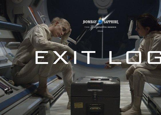 Exit Log -- The Imagination Series