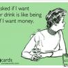 Wine is Money!