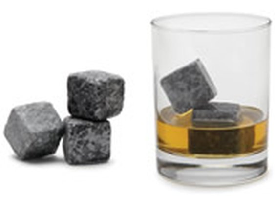 The Non-Diluting Whisky Cold Stones - The Groomsmen Gift