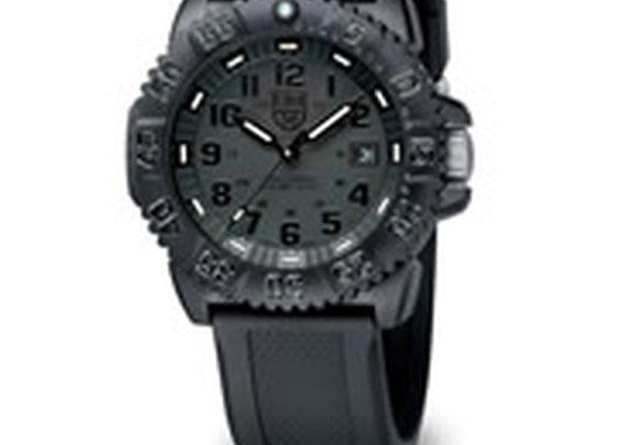 The Genuine Navy SEAL Watch - The Groomsmen Gift