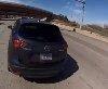 Biker slams into car at 140 mph | PowerNation