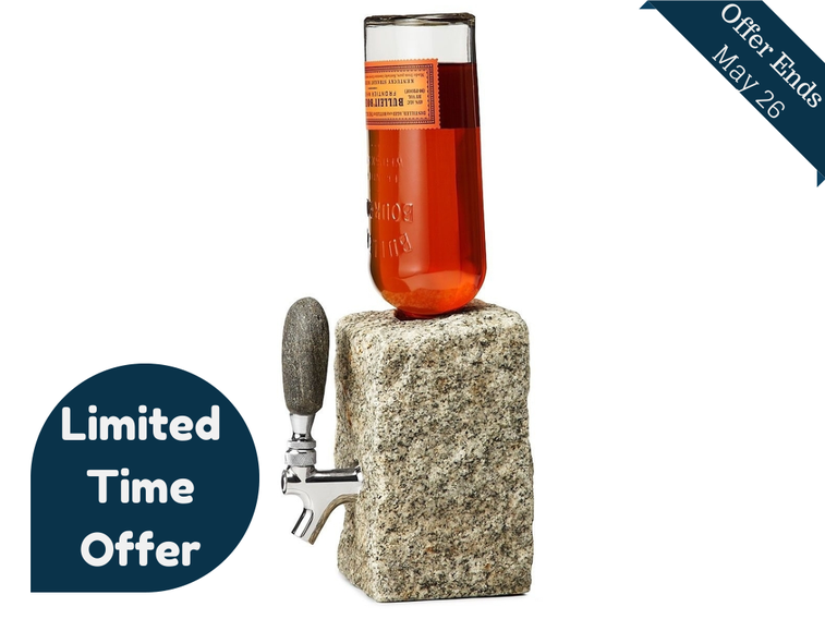 Limited Time Offer - The Groomsmen Gift