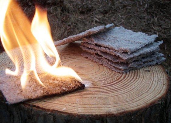 Darn Good Fire Starters Qty 3 by DarnGoodFireStarters on Etsy