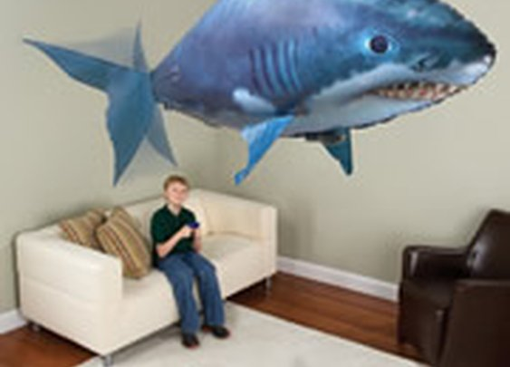 The Air Shark - The Groomsmen Gift