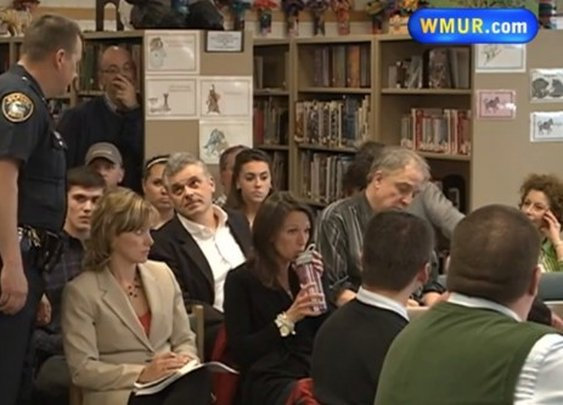 Watch What Happens When One Parent Speaks Out at a School Board Meeting About a Controversial Book Assigned to His Daughter   Video   TheBlaze.com