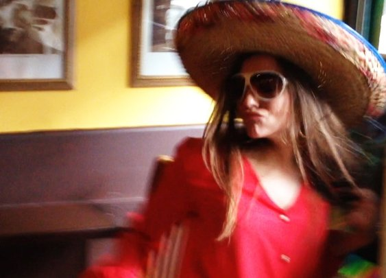 Hurricane Ashley Expected To Strike Several Bars This Cinco De Mayo   Video   The Onion - America's Finest News Source