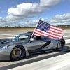 Hennessey Venom GT Fastest car in the world
