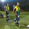 BBC News - Paralysed person 'to walk' at World Cup