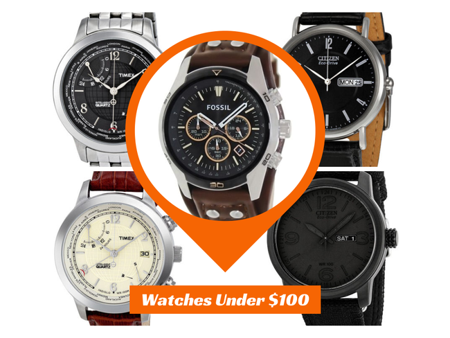 Groomsmen watches under 100 the groomsmen gift gentlemint for Watches under 100