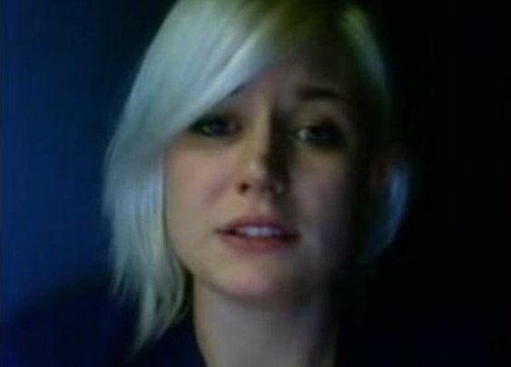 """Belying Emily Letts' """"good abortion"""" Words: Her Face UPDATE"""