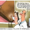 Political Cartoons - Political Humor, Jokes, and Pictures, Obama, Palin ~ May 12, 2014 - 118687