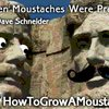 When Moustaches Were Presidential | How to Grow a Moustache