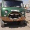 Czar & Driver: The Top 10 Bizarre Russian Autos