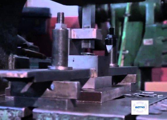 Building the AK-47 magazine - YouTube