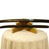 Japanese Bokken in beautiful wenge wood by Hope & Grace Pens