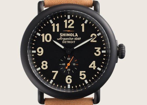 Shinola – Where American is Made | Shinola.com